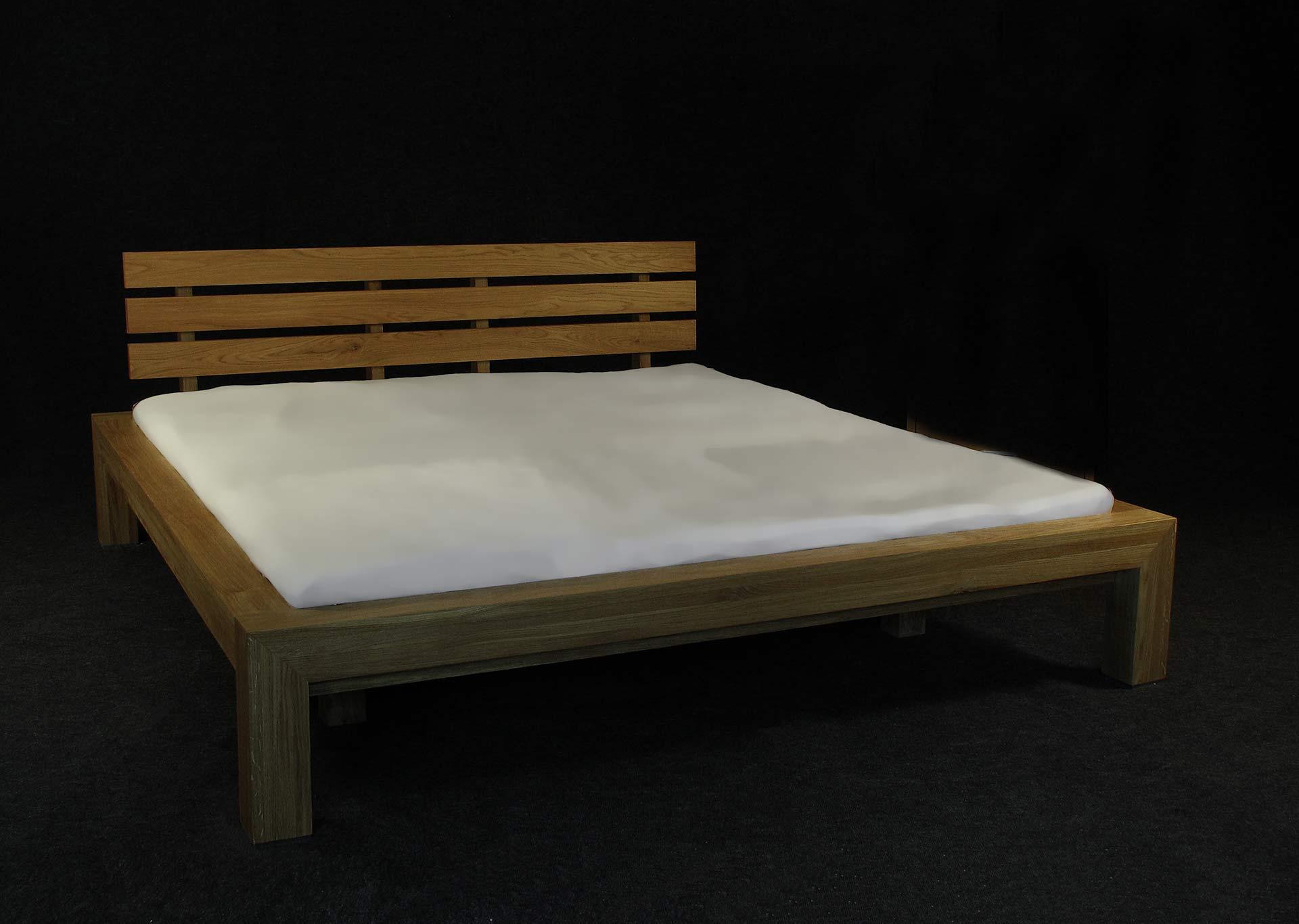 KONFORM Massivholzmöbel | Betten